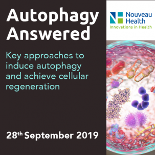 Autophagy Answered (28th Sept)