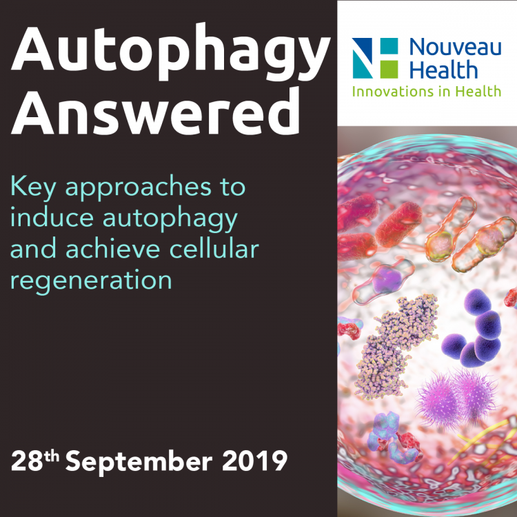 Autophagy Answered Video
