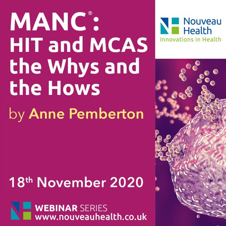 MANC: HIT and MCAS the why's and the how's