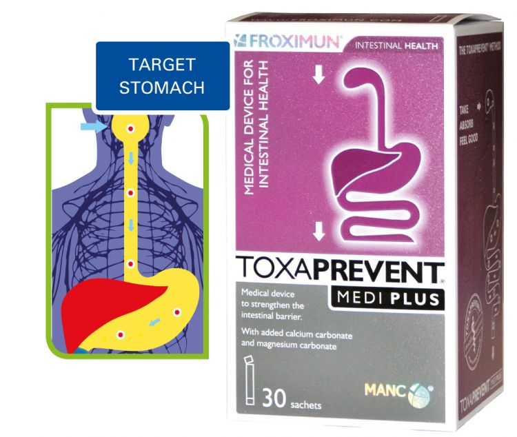 Toxaprevent Medi PLUS