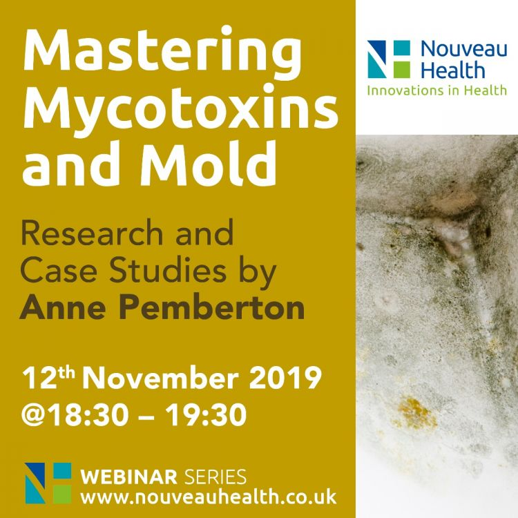 Mastering Mycotoxins and Mold