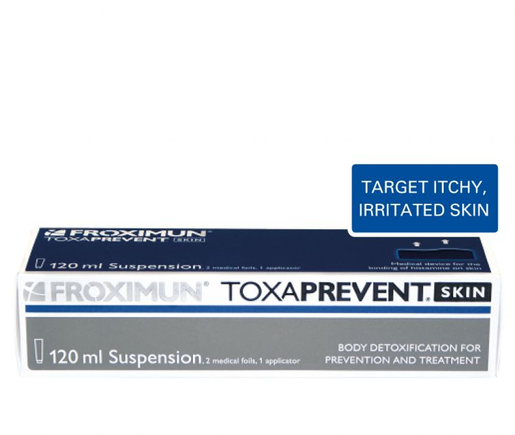 Toxaprevent SKIN Suspension