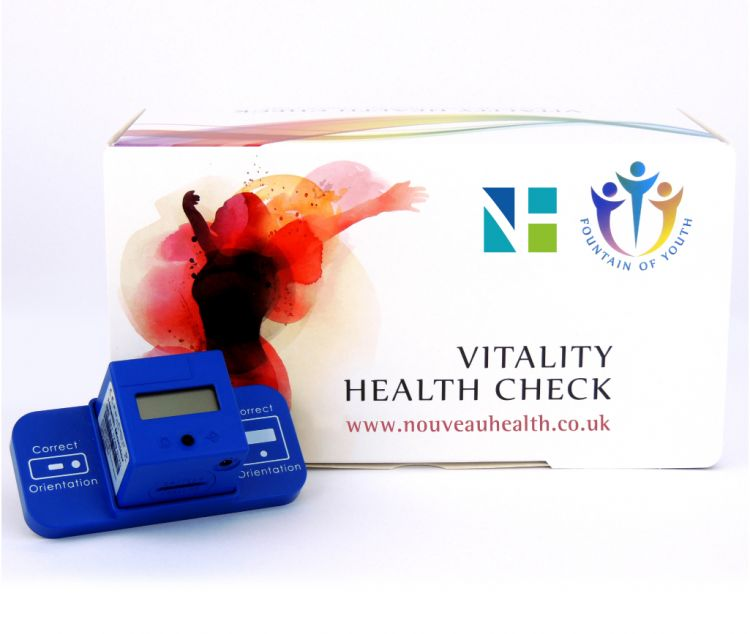 VHC Vitamin D Test Kit